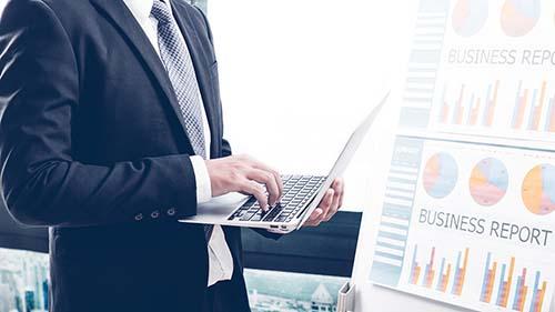谈一下对企业应收账款的管理